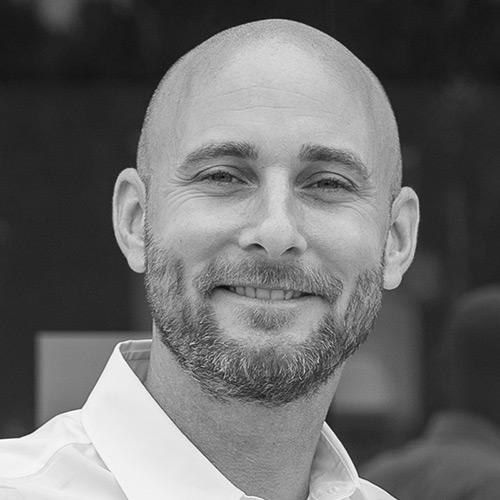 Tim Vanderhook, CEO