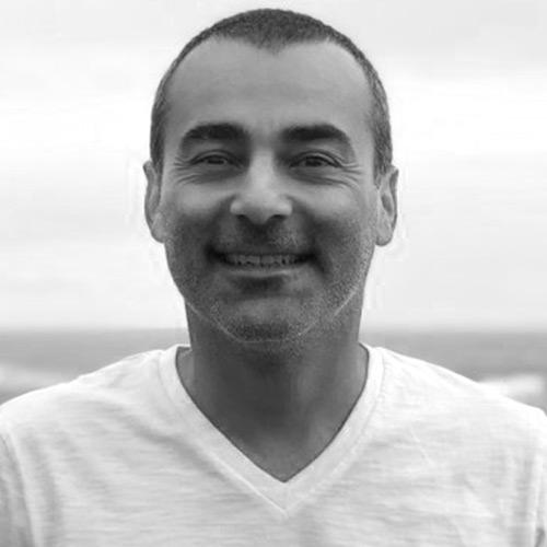 Fabrizio Blanco - CTO