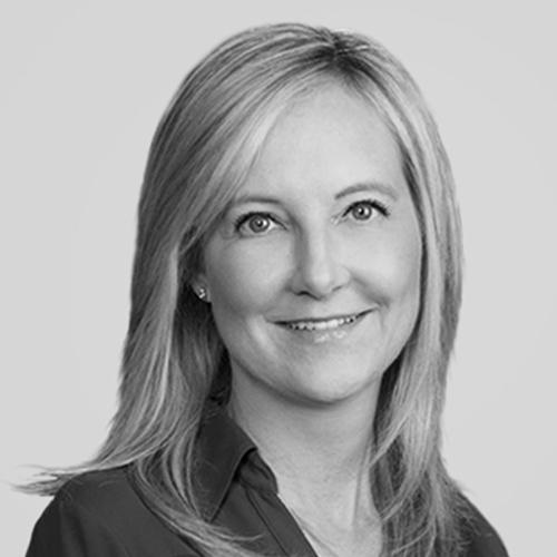 Lisa Hatton Harrington - Chief Legal Officer & General Counsel